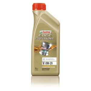 Масло Castrol  0W20 Edge Professional V 1L