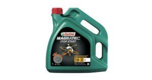 Масло Castrol  5W30 Magnatec Stop-Start  A5 4L