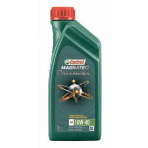 Масло Castrol 10W40 Magnatec A3/B4 1L