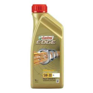 Масло Castrol  5W30 Edge Titanium LL 1L