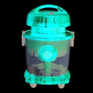 Пылесос с водяным филтром (ecowf2700), FANTOM