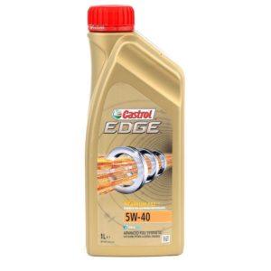 Масло Castrol  5W40 Edge  1L