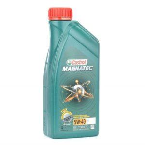 Масло Castrol  5W40 Magnatec C3 1L