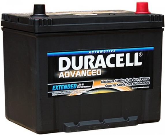 Аккумулятор Duracell DA 95 (013 595 04 0801)