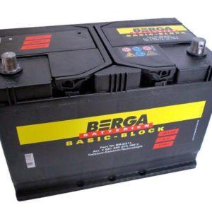 Аккумулятор Berga Basic Block 95Ah (595 402 080)