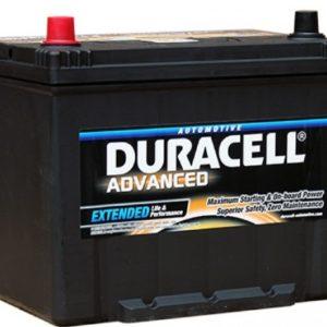 Аккумулятор Duracell DA 70L (013 570 24 0801)