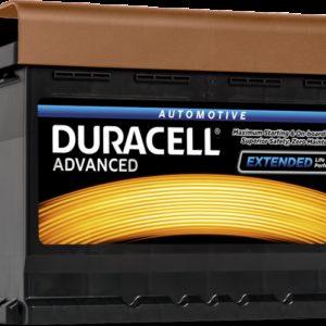 Аккумулятор Duracell DA 62H (013 562 19 0801)