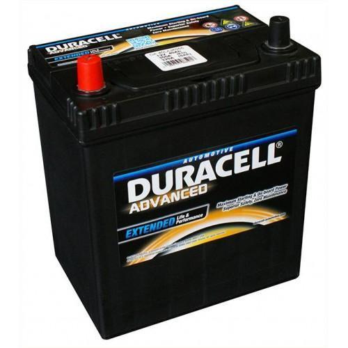 Аккумулятор Duracell DA 40L (013 540 27 0801)