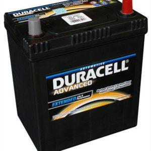 Аккумулятор Duracell DA 40 (013 540 26 0801)