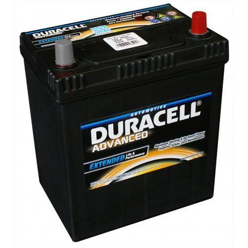 Аккумулятор Duracell DA 40B (013 540 25 0801)