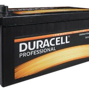 Аккумулятор Duracell DP 225 (010 725 11 0801)