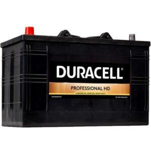 Аккумулятор Duracell DP 110L (010 610 48 0801)