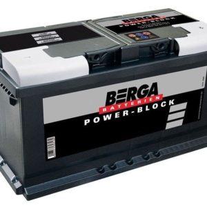 Аккумулятор Berga Power Block 77Ah (577 400 078)