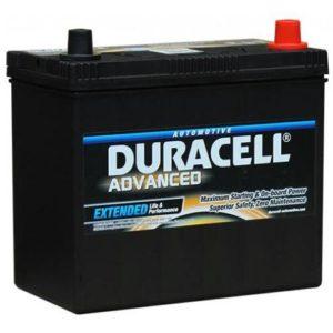 Аккумулятор Duracell DA 45 (013 545 23 0801)