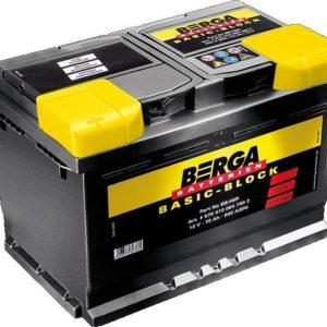 Аккумулятор Berga Basic Block 95Ah (595 405 083)