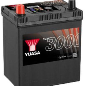 Аккумулятор Yuasa YBX3055
