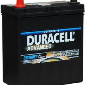 Аккумулятор Duracell DA 45L (013 545 24 0801)