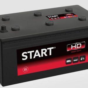 Аккумулятор Start E12BF0_1