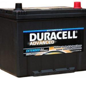 Аккумулятор Duracell DA 70 (013 570 29 0801)
