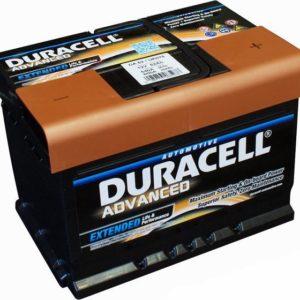 Аккумулятор Duracell DA 63 (013 563 40 0801)