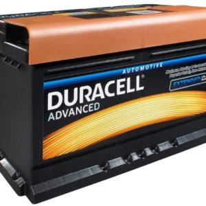 Аккумулятор Duracell DA 74 (013 574 12 0801)