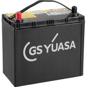 Аккумулятор Yuasa HJ-S46B24R