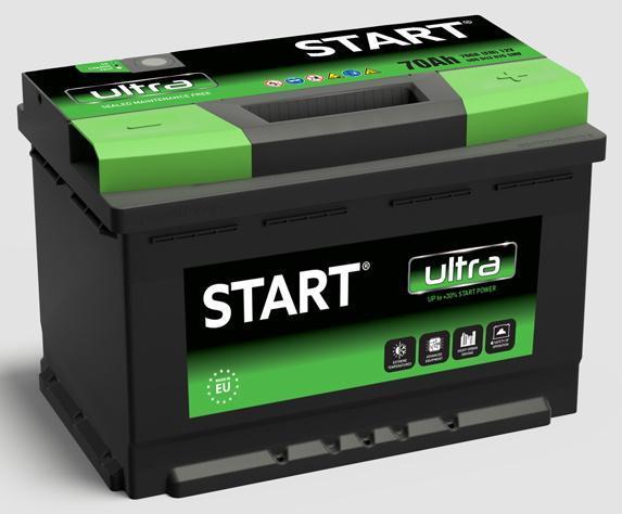 Аккумулятор Start NP66L2X0_1