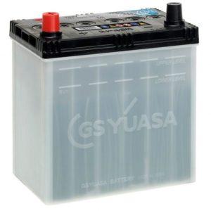 Аккумулятор Yuasa YBX7055