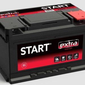 Аккумулятор Start A66L3W0_1