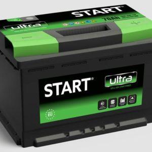 Аккумулятор Start NP77L3X0_1