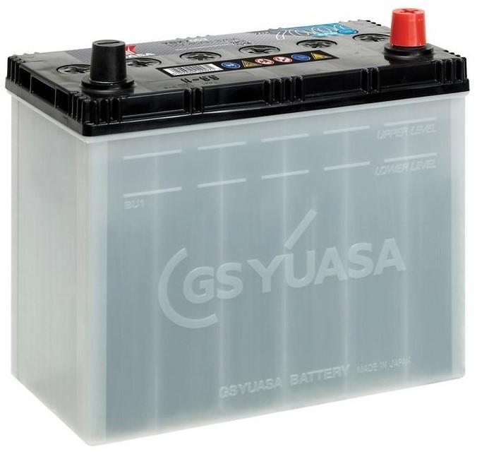 Аккумулятор Yuasa YBX7053