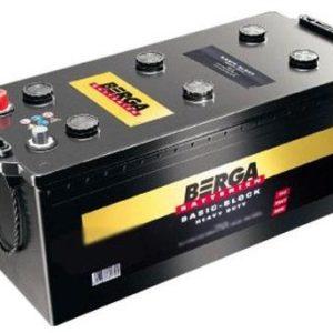 Аккумулятор Berga Truck Basic Block 220Ah (720 018 115)