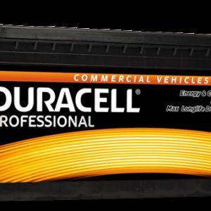 Аккумулятор Duracell DP 190 EFB (012 690 17 0801)