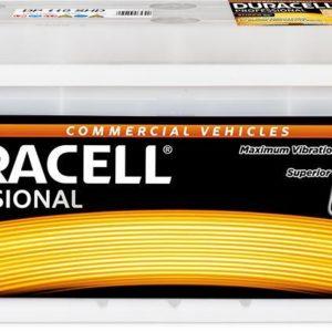 Аккумулятор Duracell DP 110 SHD (018 610 40 0801)