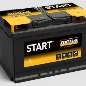 Аккумулятор Start A66L2P0_1