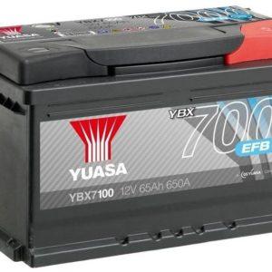Аккумулятор Yuasa YBX7100