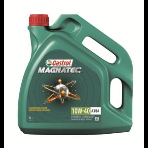 Масло Castrol 10W40 Magnatec Professional A3/B4 4L