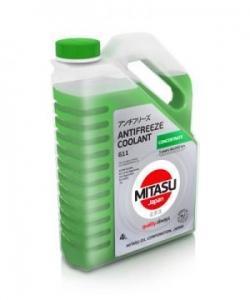 Антифриз MITASU G11 GREEN концен. 2L