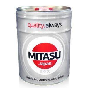Масло MITASU ATF III H 20L