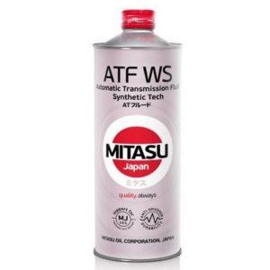 Масло MITASU ATF WS 1L