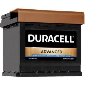 Аккумулятор Duracell DA 50 (013 550 03 0801)