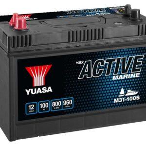 Аккумулятор Yuasa M31-100S