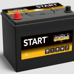 Аккумулятор Start 70 J (G56J7X0_1)