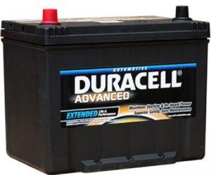 Аккумулятор Duracell DA 95L (013 595 05 0801)