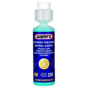 Ice Proof for Diesel (Antigel) W22710